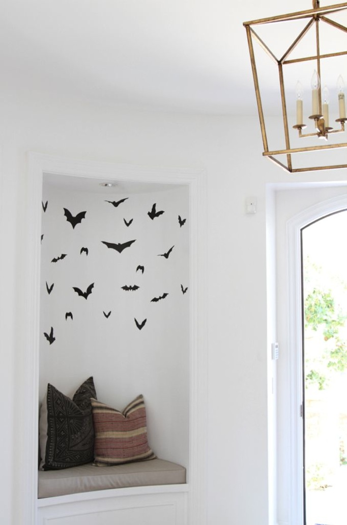 halloween bat stickers becki-owens-blog