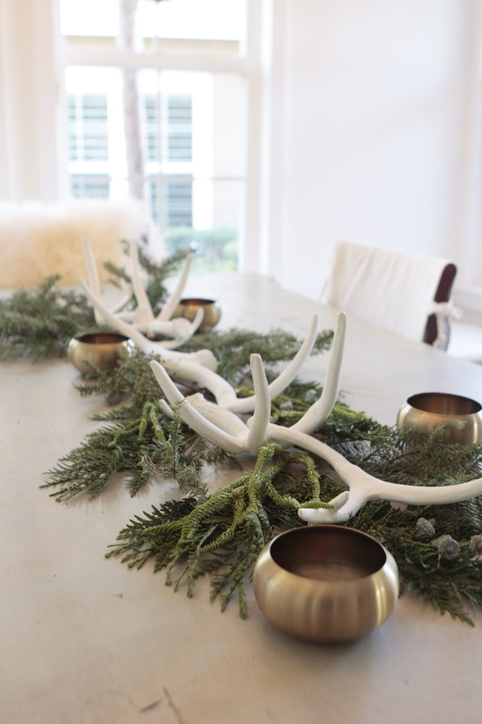 How To Create A Holiday Centerpiece Owens And Davis