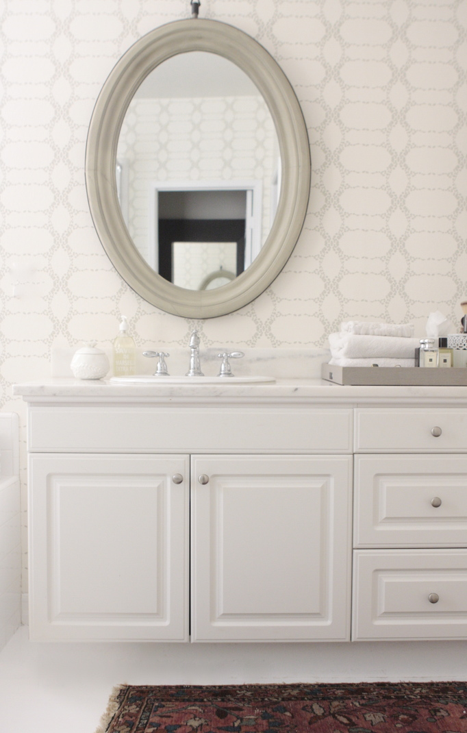 tips for styling a bathroom owens and davis