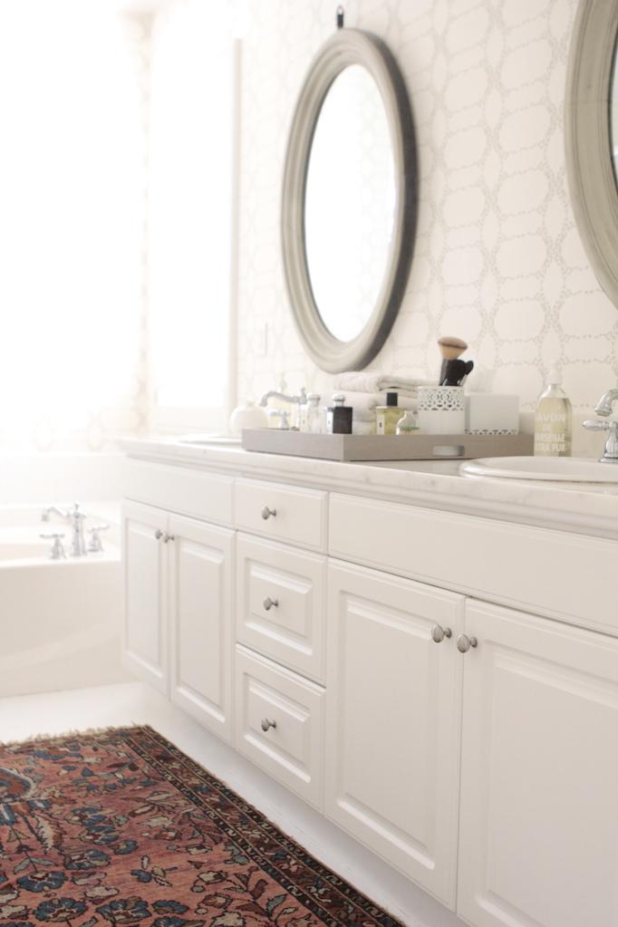 bathroom styling owens and davis