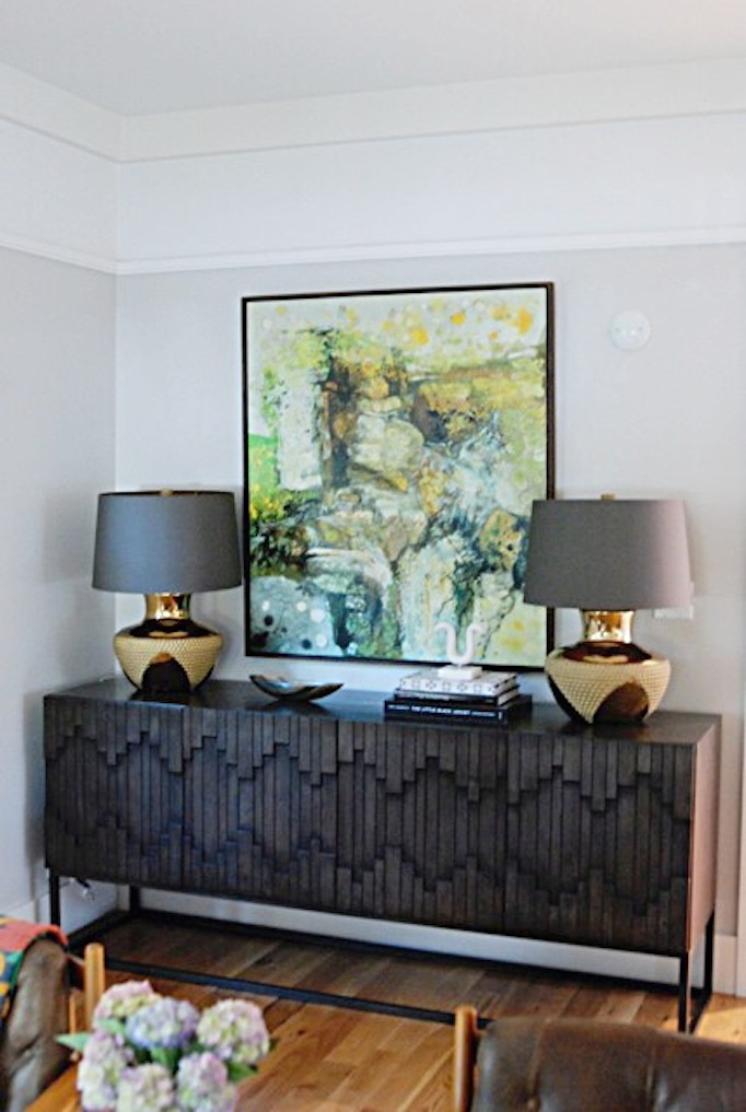 Tips For Creating Eclectic Living Room