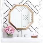 Splurge and Save Mirrors