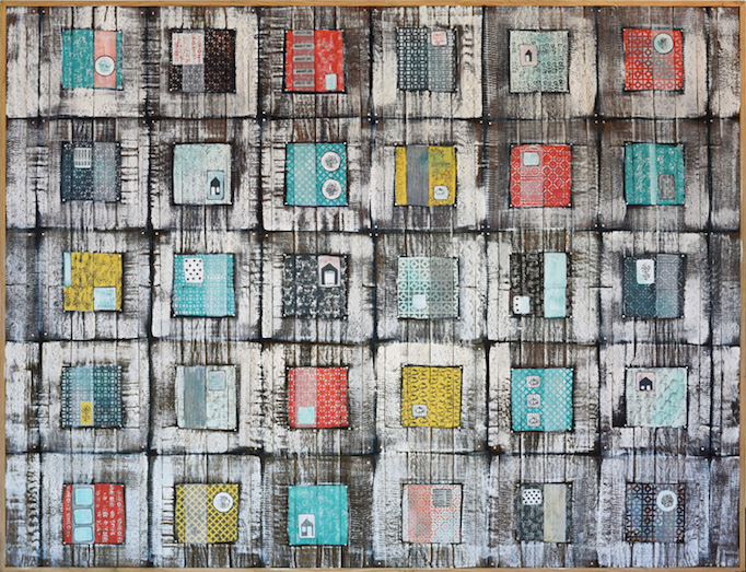 Heather Roth Art