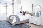 Get The Look: Modern Spanish Colonial Bedroom