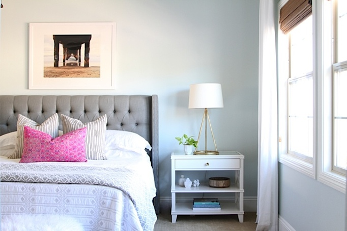 gray coastal bedroom becki owens