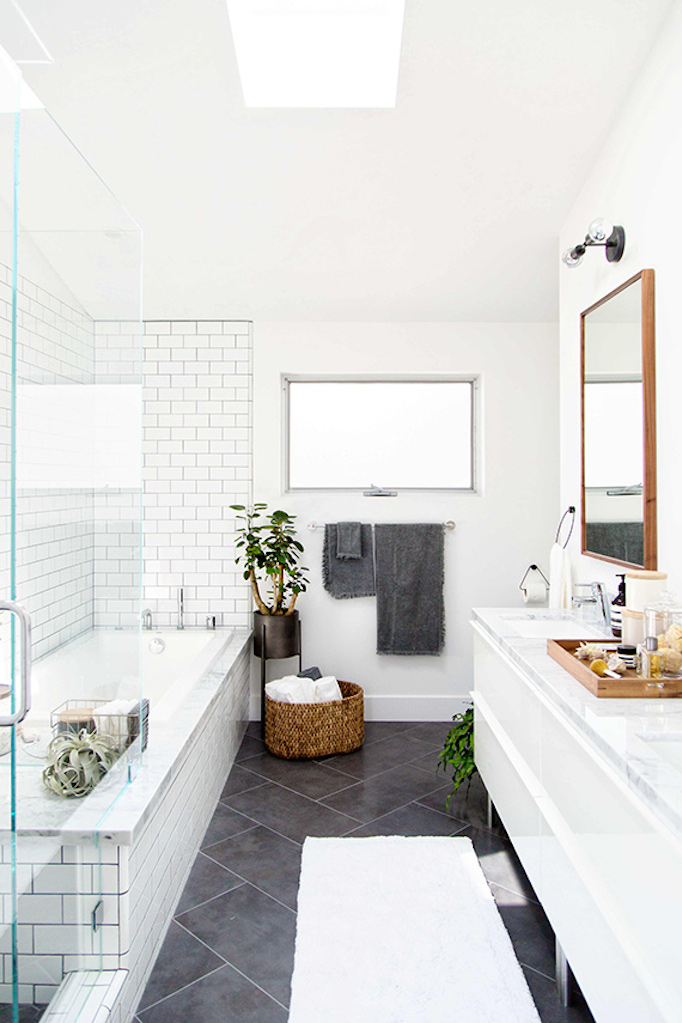 Pinterestpagesepsitename - Nice subway tile bathroom designs with tips ...