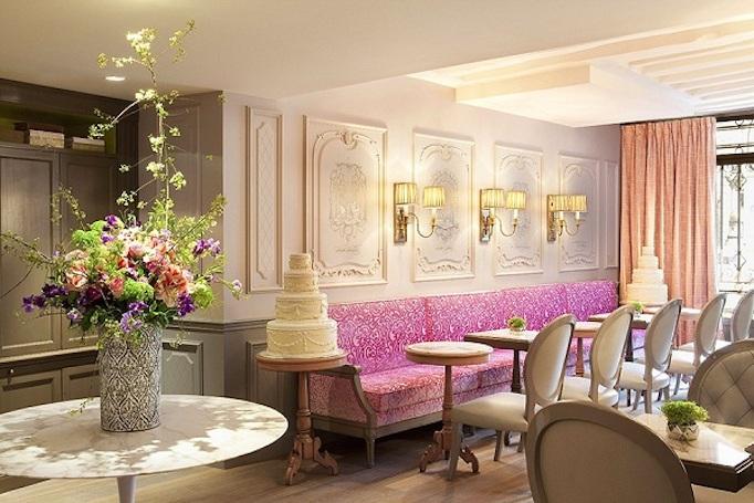 City of love paris hotel interiors for A la maison furniture