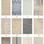 20 Neutral Rugs 25% Off!