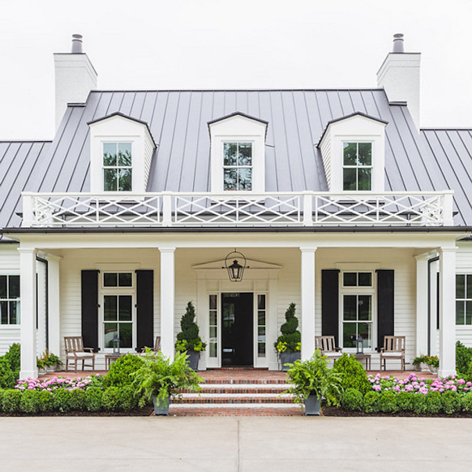 Dream Home A Southern Beauty