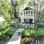 Droolworthy Lake House Exteriors