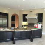 Before and After: Lucia Project Kitchen