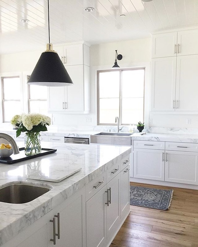 classic coastal kitchen becki owens
