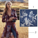 Perfect Pairs – Fall Florals