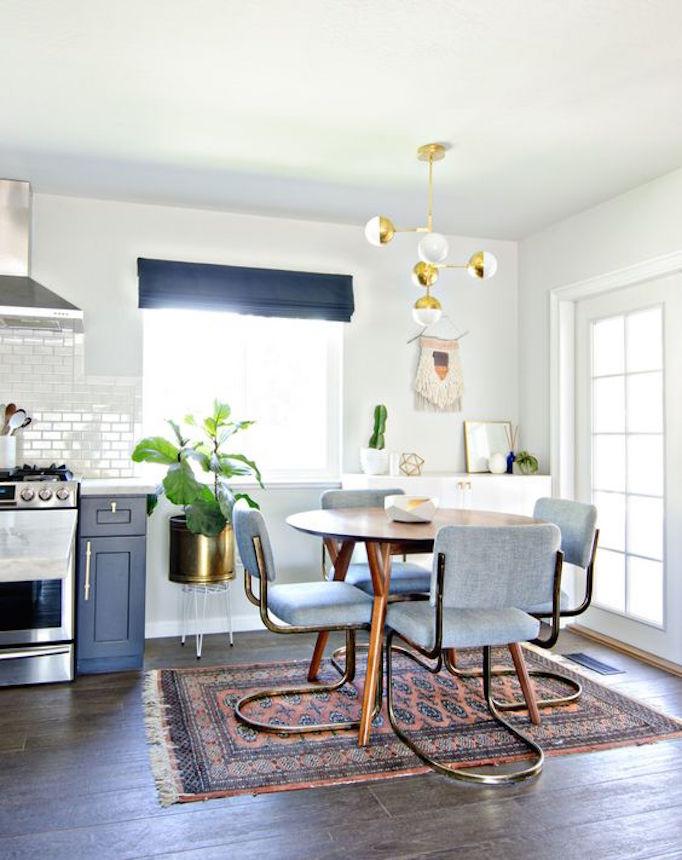 brittany-makes-vintage-rug-kitchen