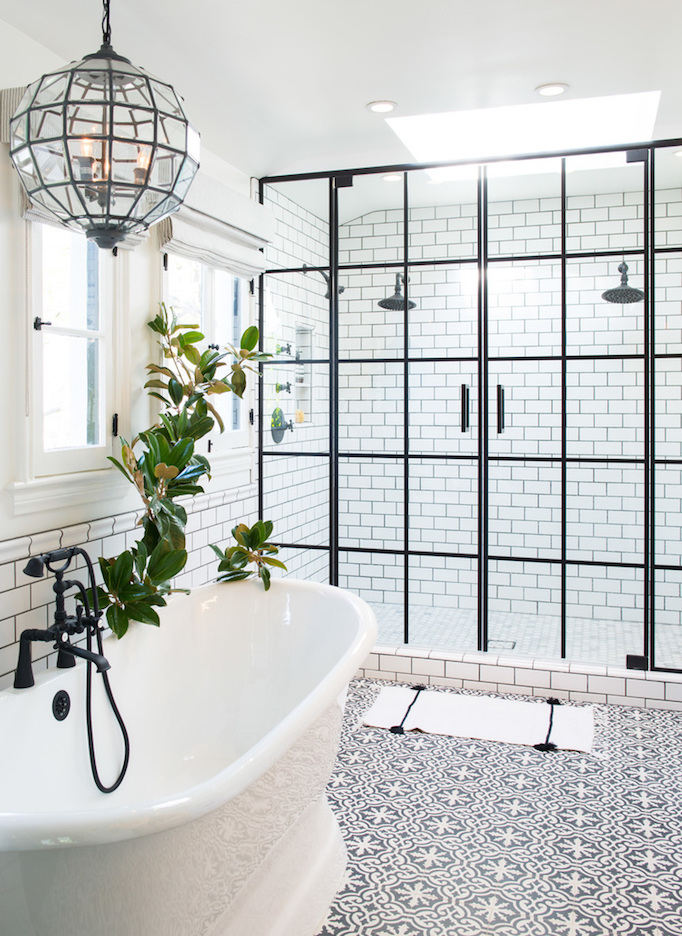 blackwhitebathroombyrddesign