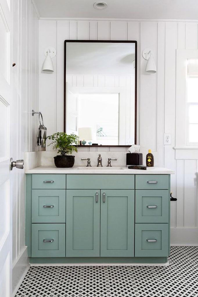 aqua+vanity