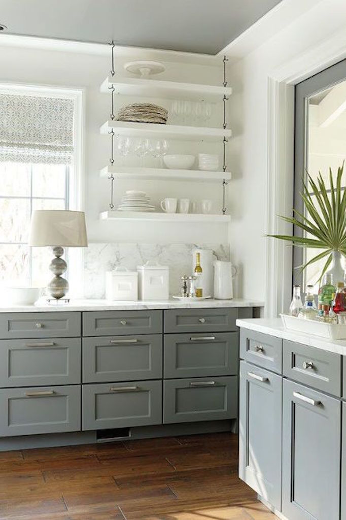 BECKI OWENS Open Shelving White2