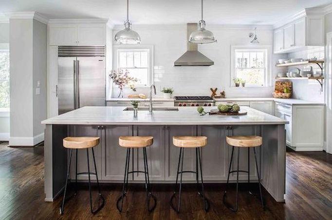BECKI OWENS Terracotta Design Build Kitchen7