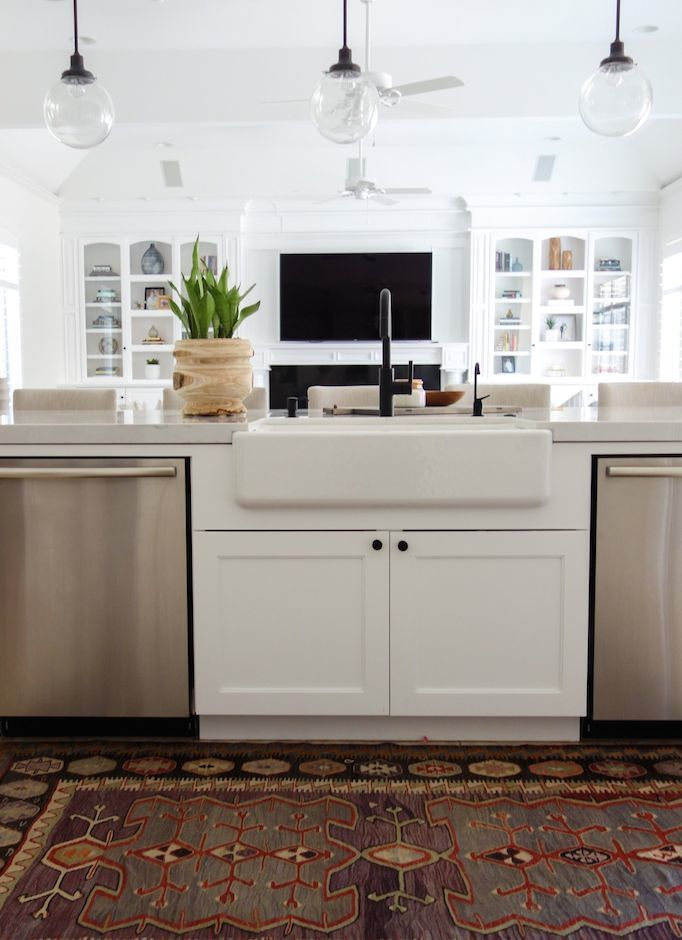 White Apron Sink Alternativesbecki Owens