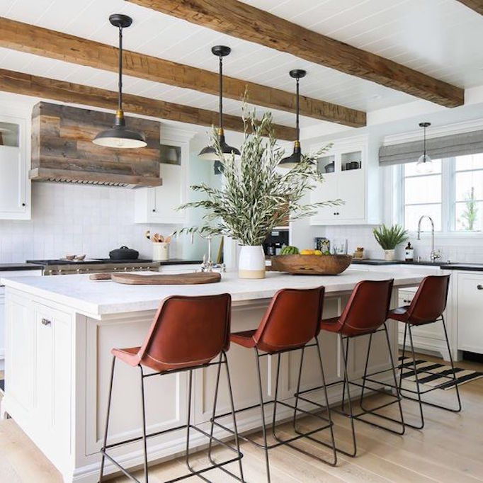 7 Recommended Kitchen Decorating Themes For Perfecting: 7 Elements Of The Modern FarmhouseBECKI OWENS