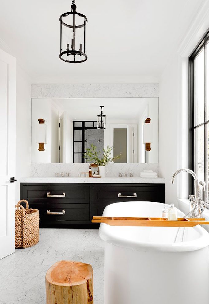 Dream Home A Modern Hampton S Beautybecki Owens
