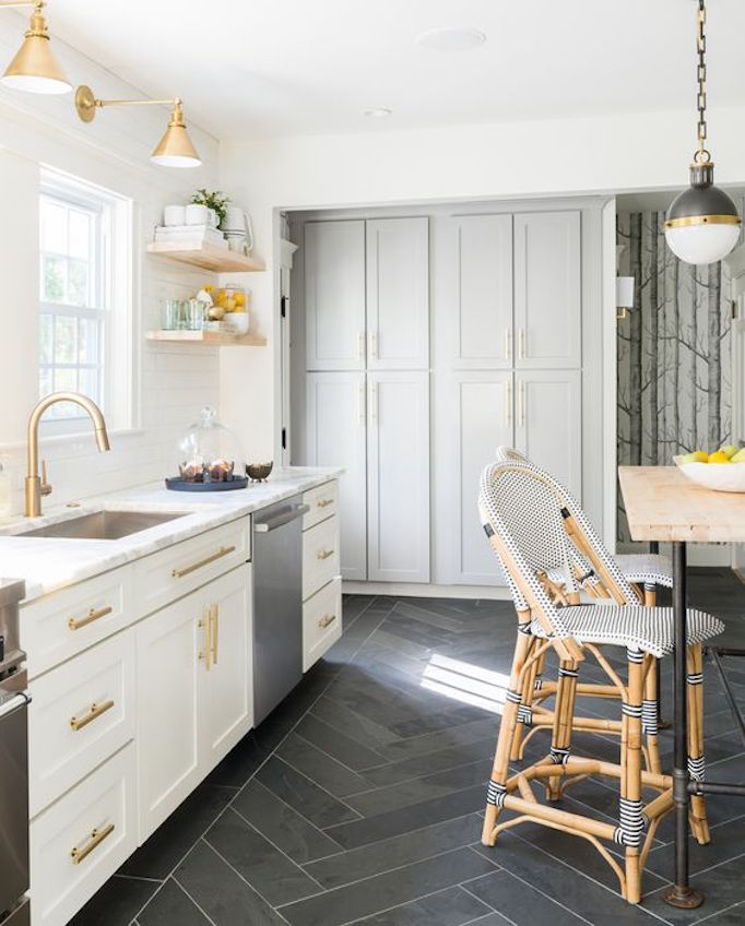 Pros and Cons: Kitchen Flooring
