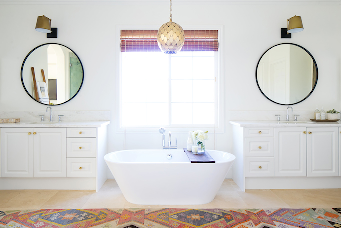 Get The Look: Las Palmas Master Bathroom