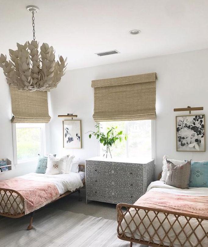 Kids Room Inspiration: 10 Fresh Kid Bedroom InspirationsBECKI OWENS