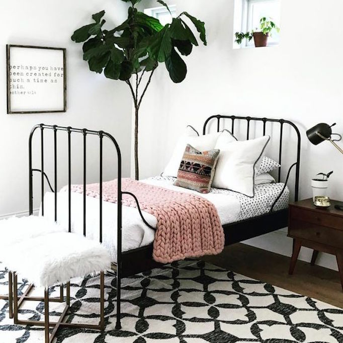Fresh New Looks For Kids Bedrooms: 10 Fresh Kid Bedroom InspirationsBECKI OWENS