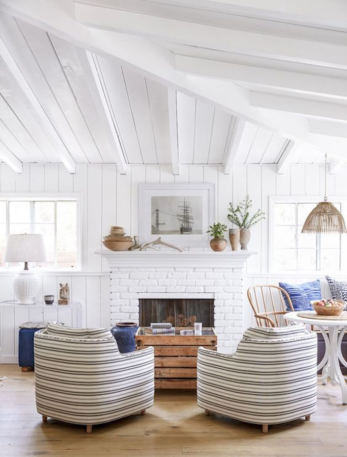 10 Neutral Living Spaces that InspireBECKI