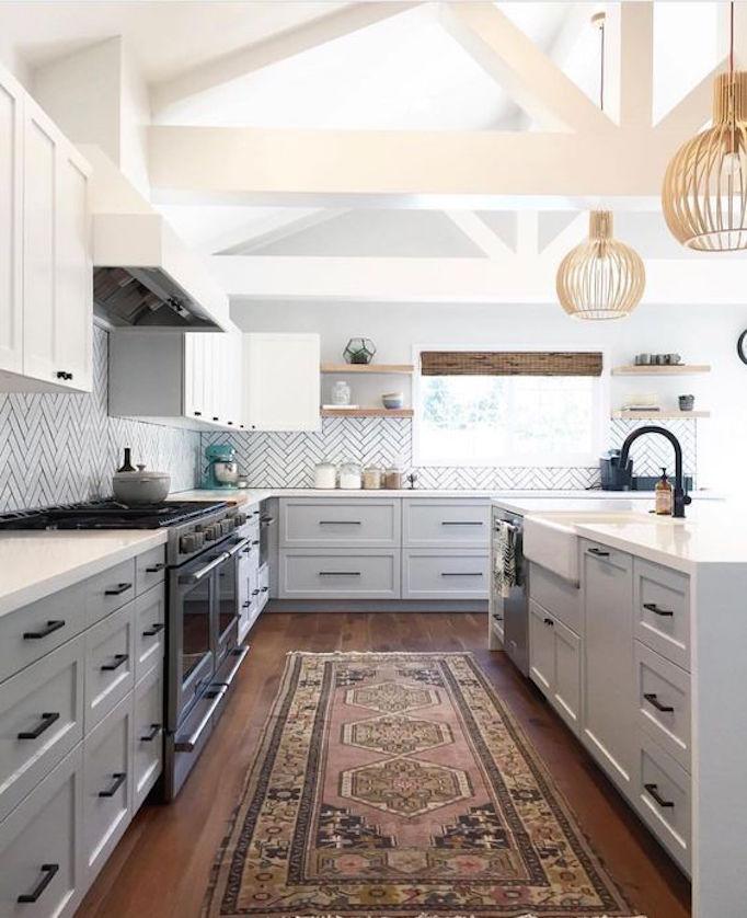 Trending Flooring 2018: 2018 Hardwood Flooring TrendsBECKI OWENS