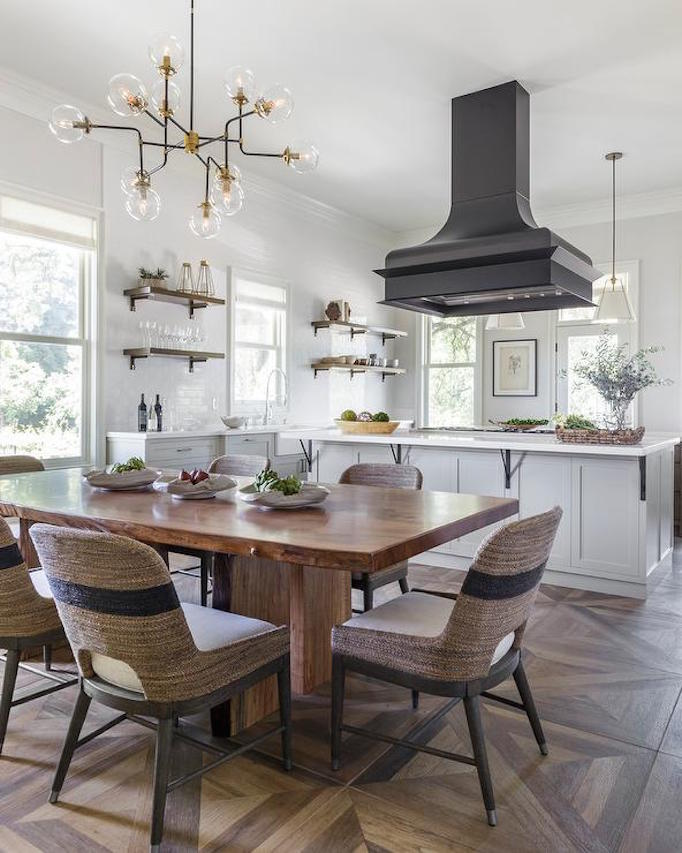 Guest Prep: 8 Tips For Styling Your Kitchen