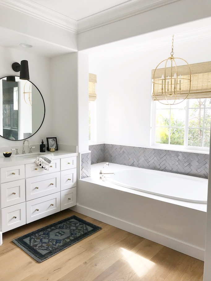 How To Style Your Bathroom W Nordstrom Bath