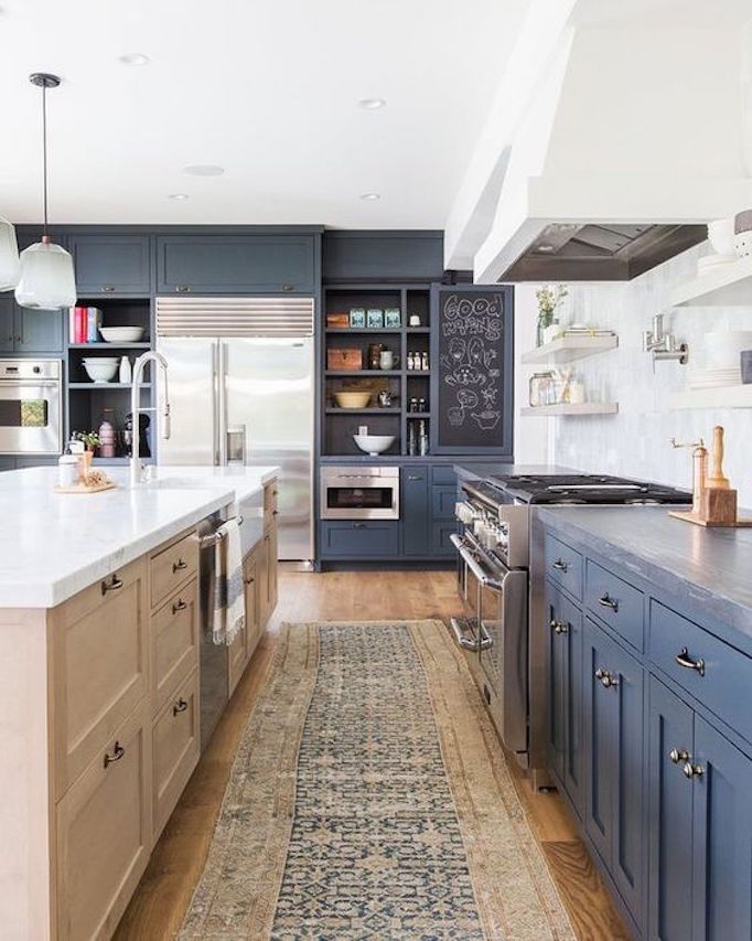 Farmhouse Kitchens 2020 Trends