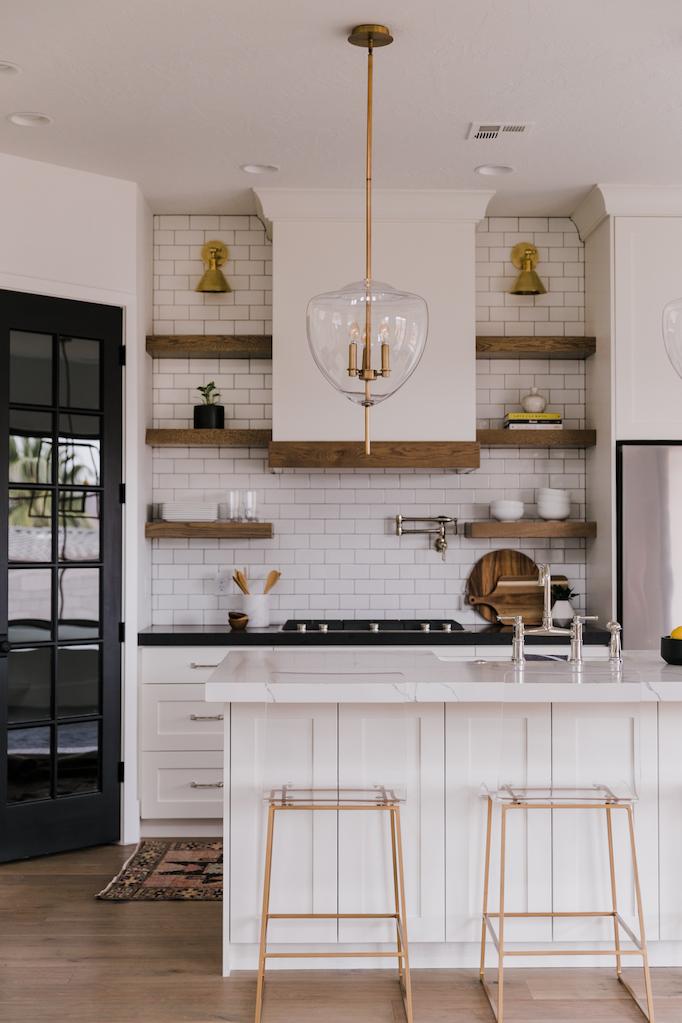Villa Bonita Kitchen Reveal With Brizobecki Owens