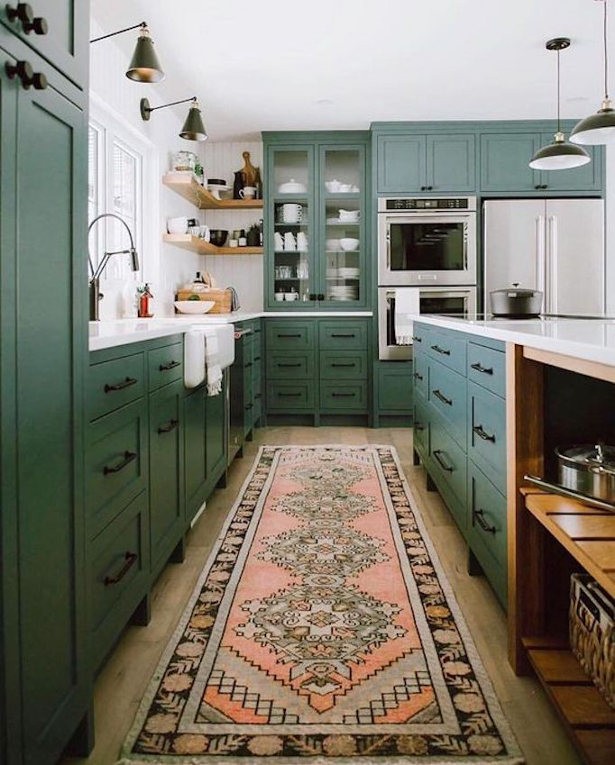 Color Trends Of 2019 Shades Of Greenbecki Owens