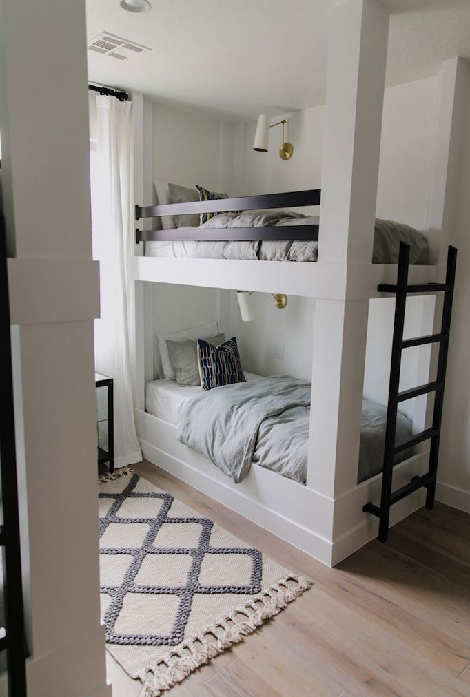 Project Reveal The Brio Bunk Roombecki Owens