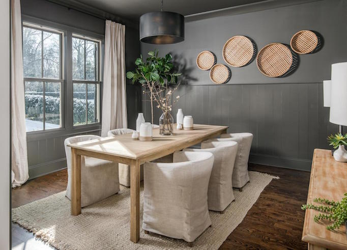 Dream Home: Refined and Rustic in Nashville