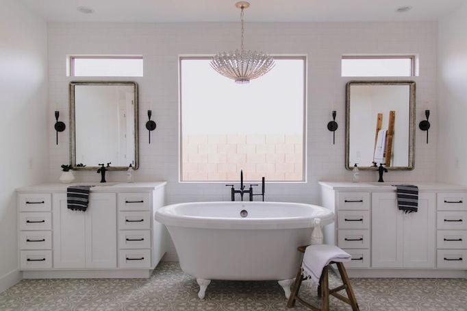 Brio Project Master Bathroom Reveal