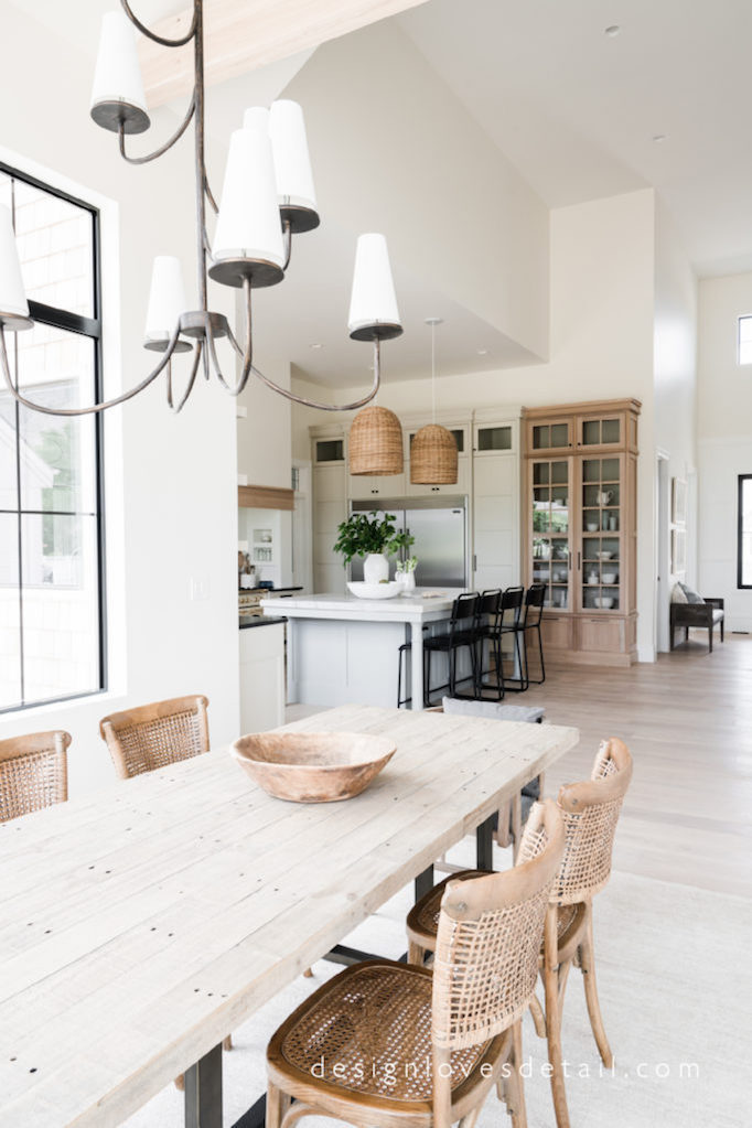 42 Best Images About Dream Dining Rooms And Kitchens On: Dream Kitchen: Modern Mixed With European CharmBECKI OWENS