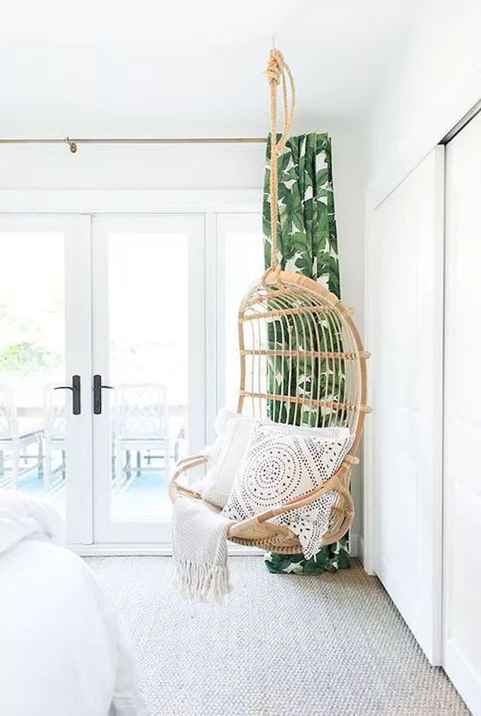 Design Trend: Tropical Chic