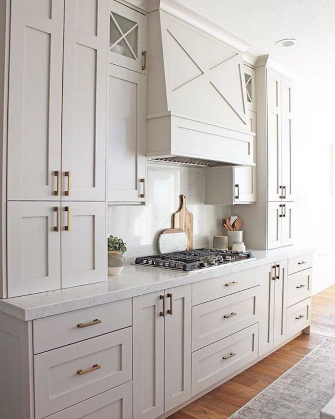 Warm Paint Colors For Kitchens Pictures Ideas From Hgtv: Color Trends Of 2019: Warm + CreamyBECKI OWENS