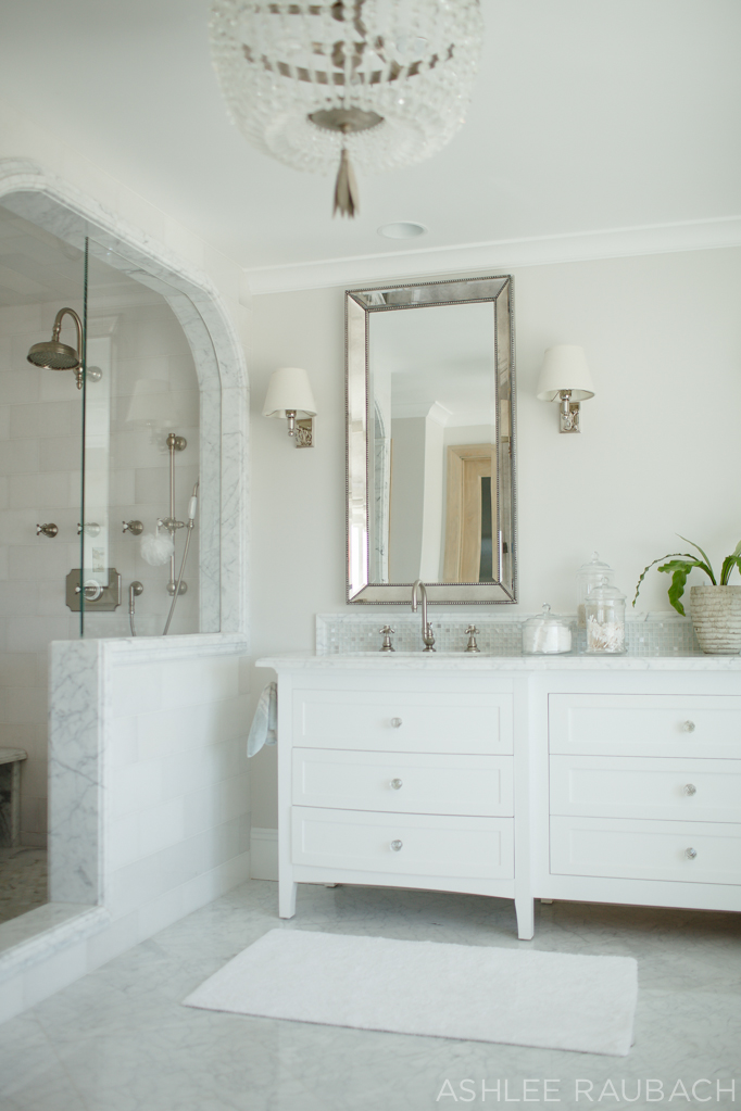 marble bathrooms ideas timeless white marble bathroom owens and davis 14122