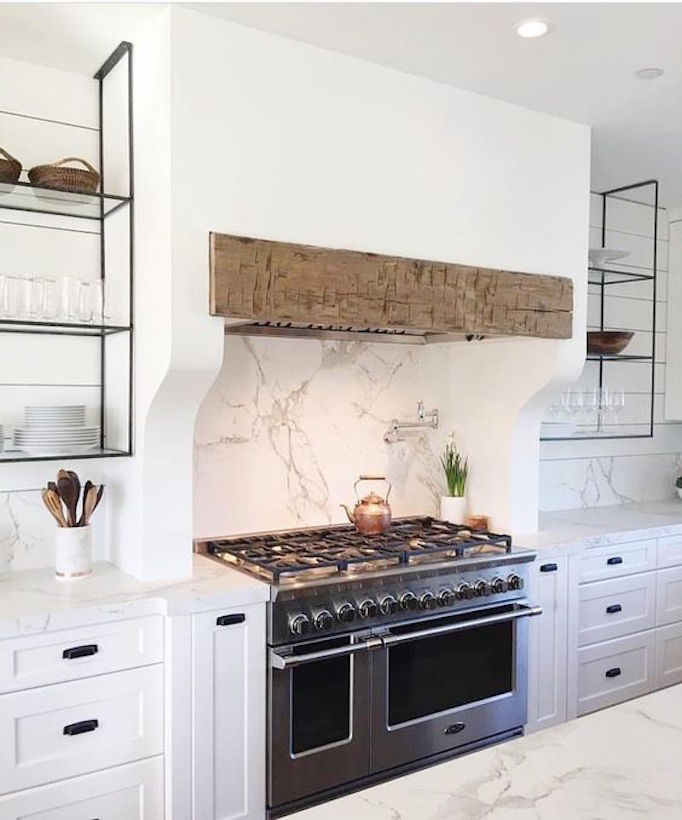 Kitchen Design Range Hood: The Range Hood GuideBECKI OWENS