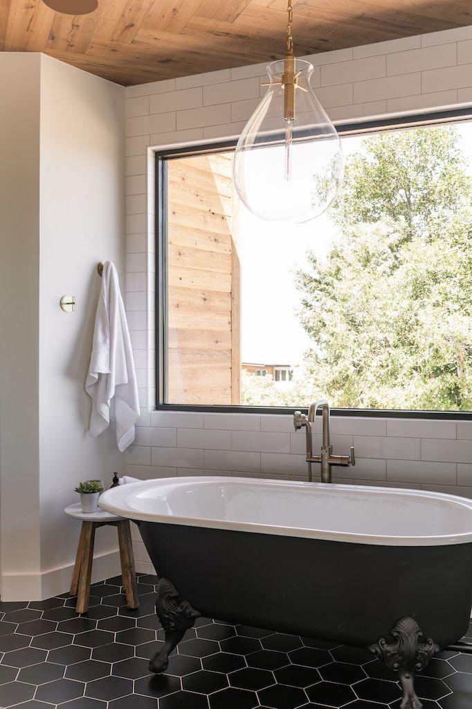 Project Reveal Summit Creek Master Bathroombecki Owens